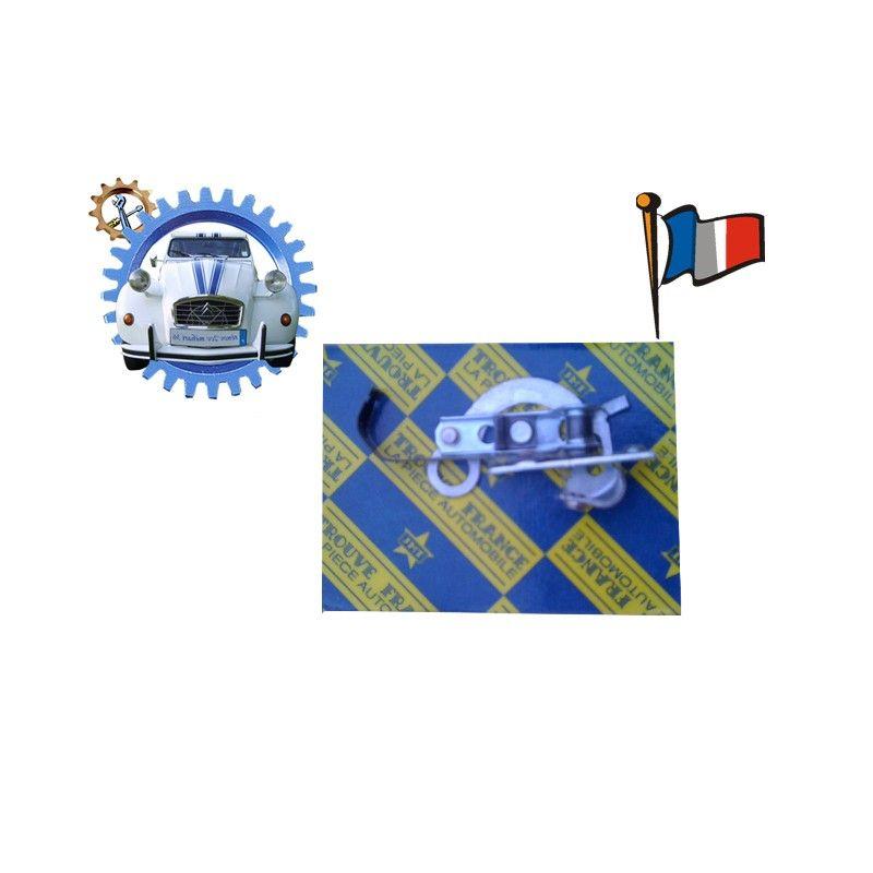 Ignition breaker points 6V Trouve France