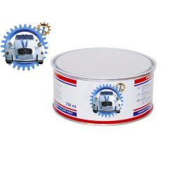 Mastic pour carrosserie plastique pot de 1.3 kilos
