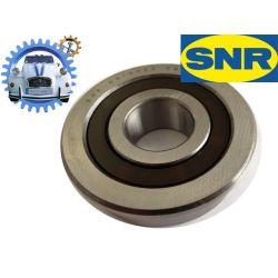 Roulement de cul de boite superieur simple range marque SNR