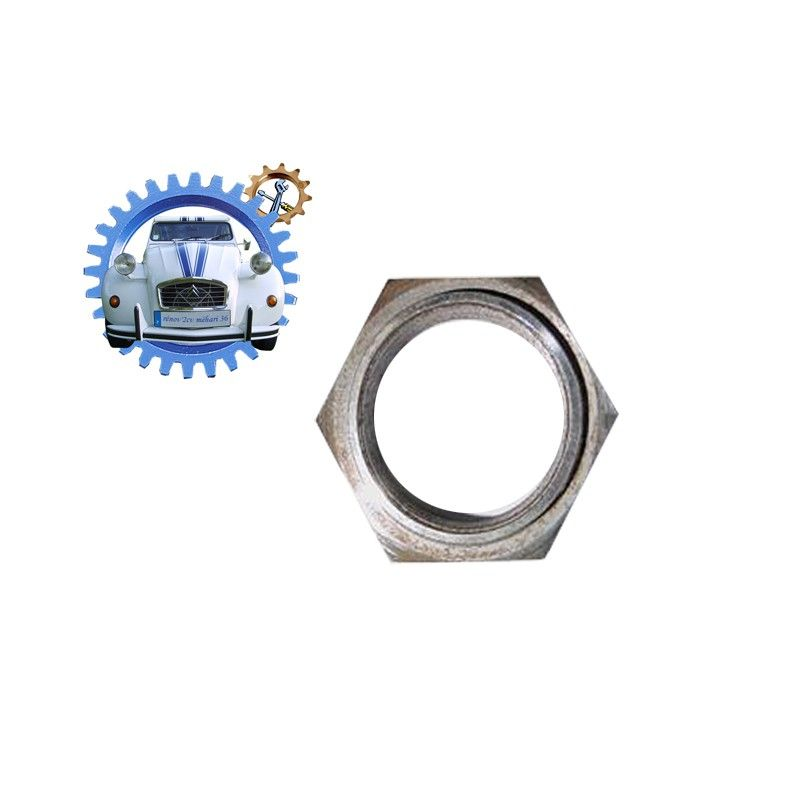 Ecrou pour moyeu arriere diametre 44mm premier prix