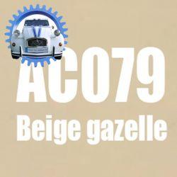 Atomiseur de peinture 400 ML net beige gazelle AC079