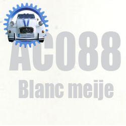 Atomiseur de peinture 400 ML net blanc meije AC088