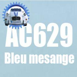 Atomiseur de peinture 400 ML net bleu mesange AC629