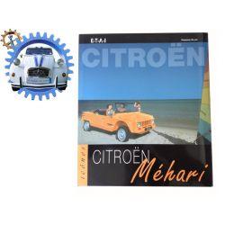 Icône Citroën Méhari