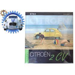 Icône Citroën 2 CV
