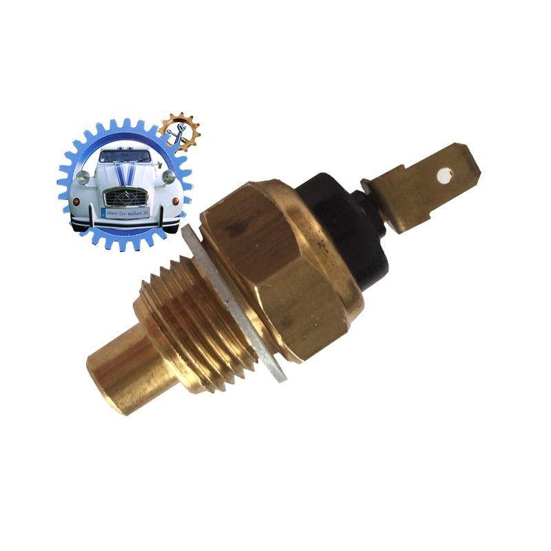 Sonde de température huile moteur M18x150