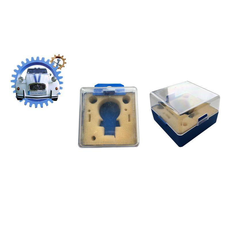 Boîte vide pour ampoule de phare 45W