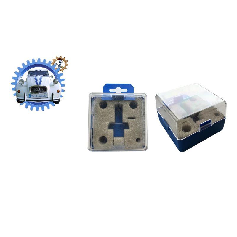 Boîte vide pour ampoule 60W Halogene