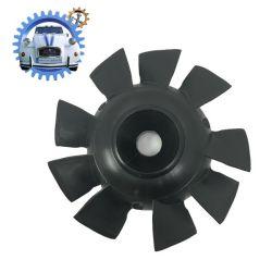 Ventilateur moteur 602cc 9 pales noires