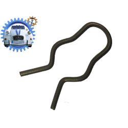 Clip de cable d'accélérateur