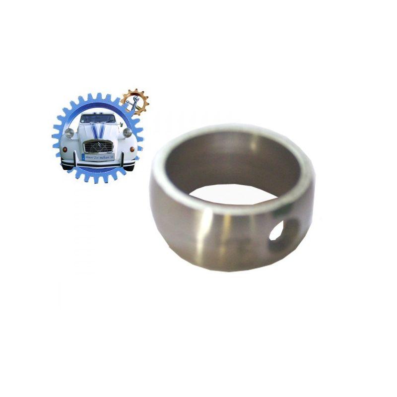 Bague guidage cremaillere 2cv mehari dyane 34.1mm