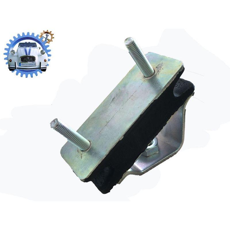 Support caoutchouc moteur 435cc 2cv4 dyane4