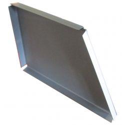 Renfort cloison verticale droite dans caisson sous banquette arrière