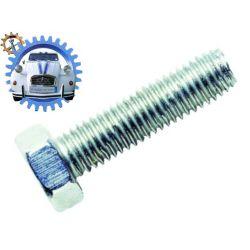 Vis ventilateur 2cv 425cc M10 Longueur sous tête 70mm Q 8.8