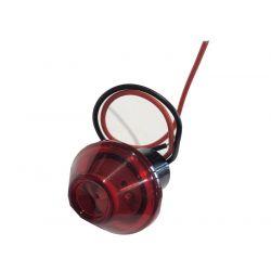Voyant de charge Rouge Gros modèle  Aza Azam Azu Ami6 Ampoule 12V