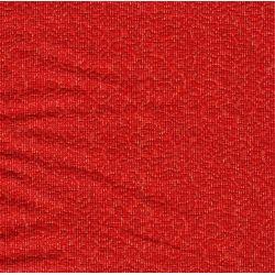 Garniture siège avant gauche Ami8 rouge diamante