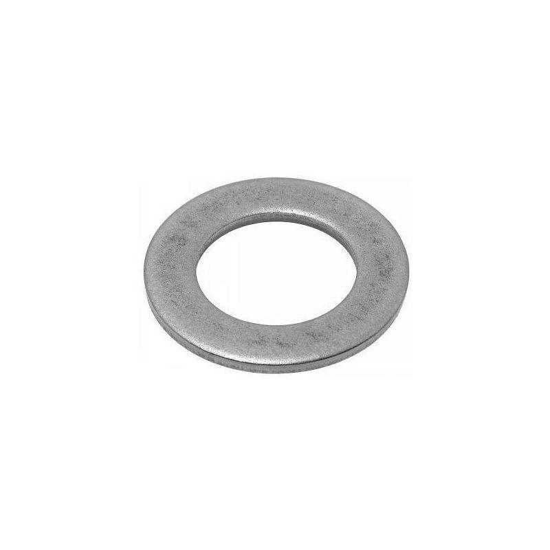 Rondelle d'appui de ressort pour joint de tube enveloppe 17x25x1,5mm