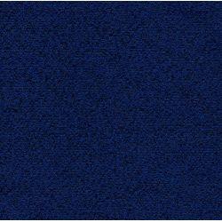 Garniture de banquette arriere 2cv azam bleu diamante