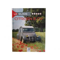 Le guide Citroën 2cv