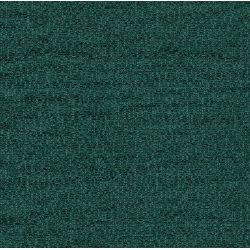 Tissus au mètre vert diamanté