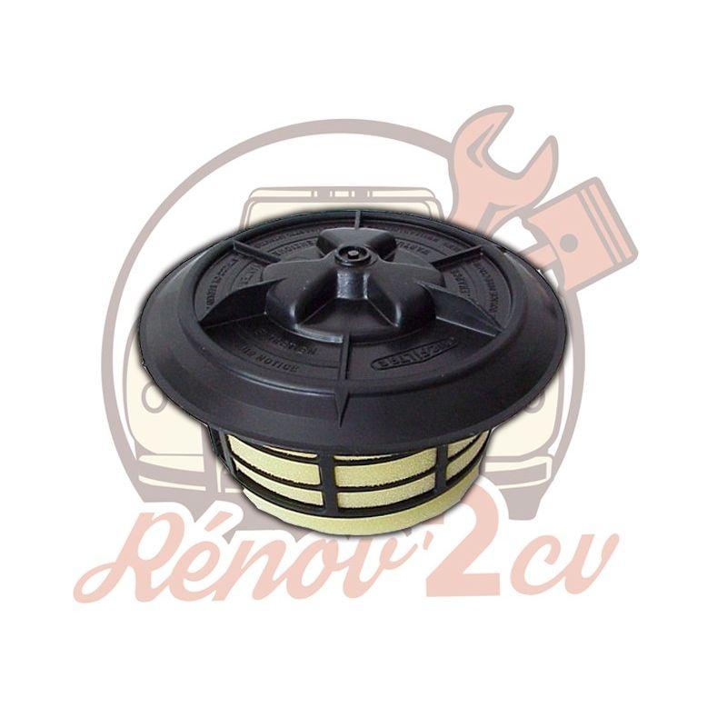 Complete air filter 2cv6 méhari dyane acadiane