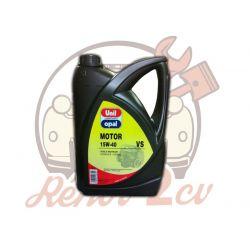 Mineralöl-Engine 15w40 5 liter Unil Opal