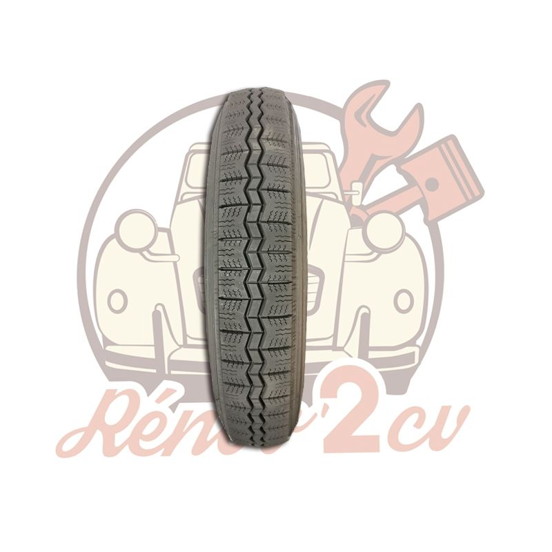 Michelin tyre 125r 380 2cv collection