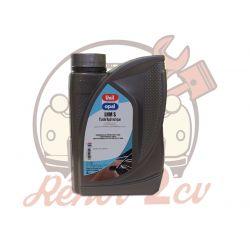 Liquide de frein vert LHM 1 litre