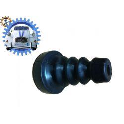 Pare poussiere pot suspension130mm Ami Ak tube fileté diamètre 40mm