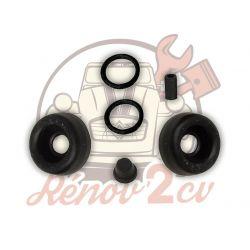 Necessaire cylindre roue avant  28.5mm apres 1963 joint torique