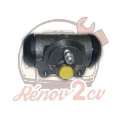 Cylindre de roue avant m9x125 lockheed