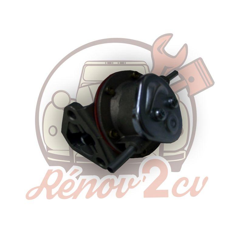 Pompe à essence 2cv Méhari Dyane Acadiane Ami8 VISA/ LNA nouveau modèle