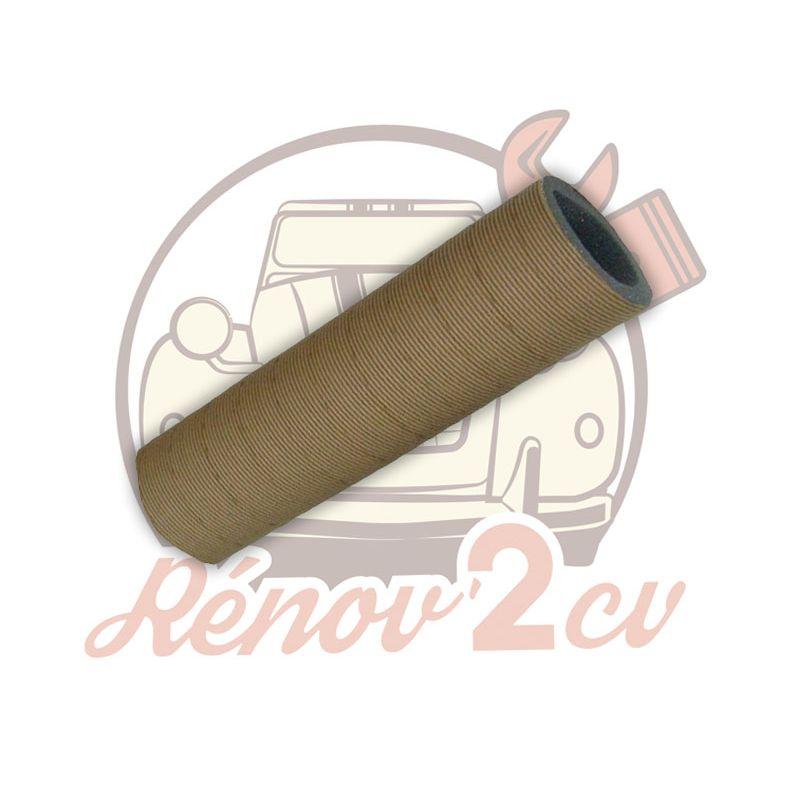 Tubo riscaldamento per sbrinamento parabrezza 2cv