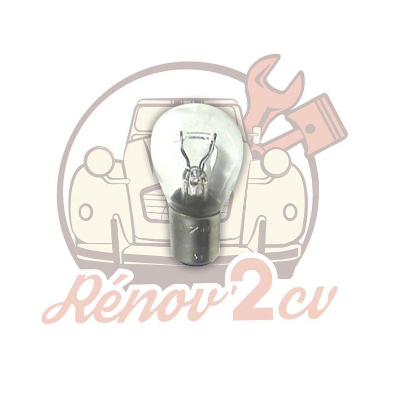 Bulb 12 volts 21w ba15s