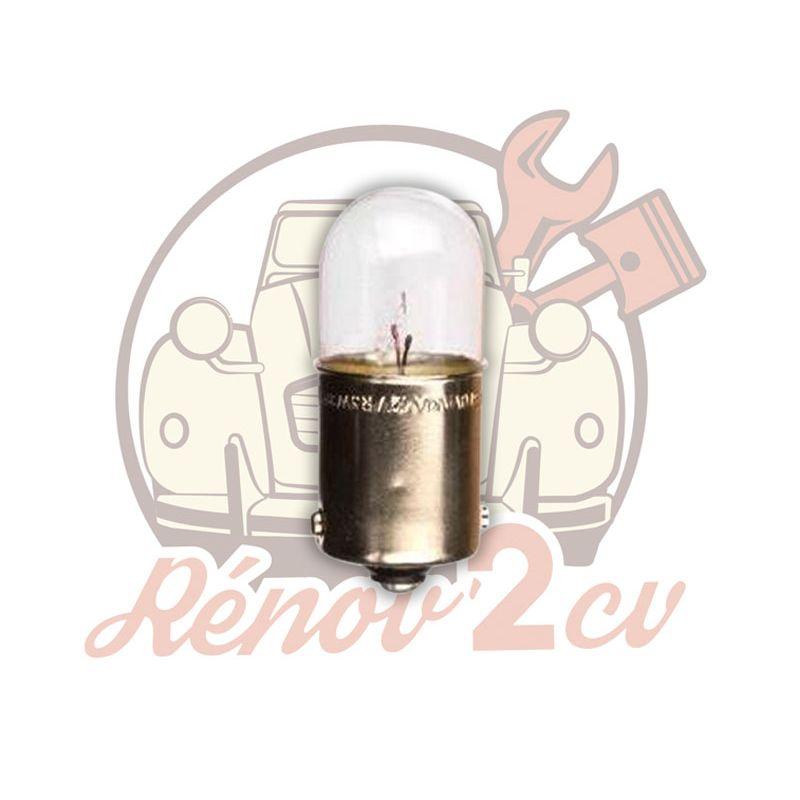 Bulb 12 volts 5w rear position ba15s