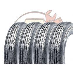 Nankang tyres 135/15 x4...