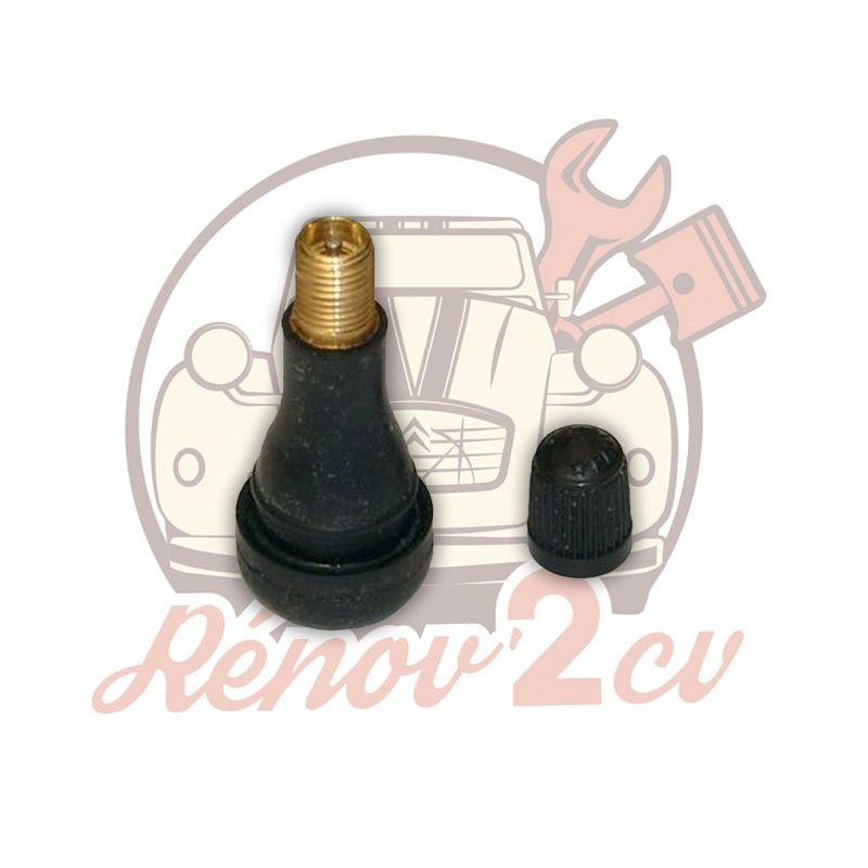 Tyre valve (tubeless)