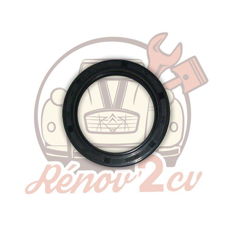 Sealing ring for wheel bearing 2cv mehari dyane acadiane