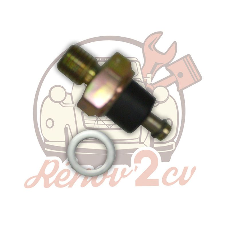 Oil pressure switch 602cc