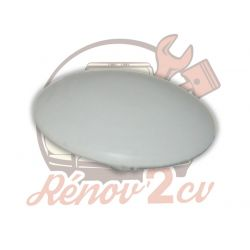 Plastic rim plug 2cv mehari...