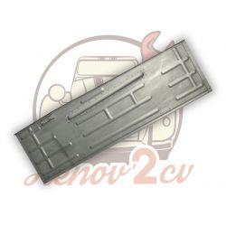 Plancher lateral 2cv Az droit electrozingue avant 1970