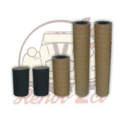 Heater tube set 2cv4