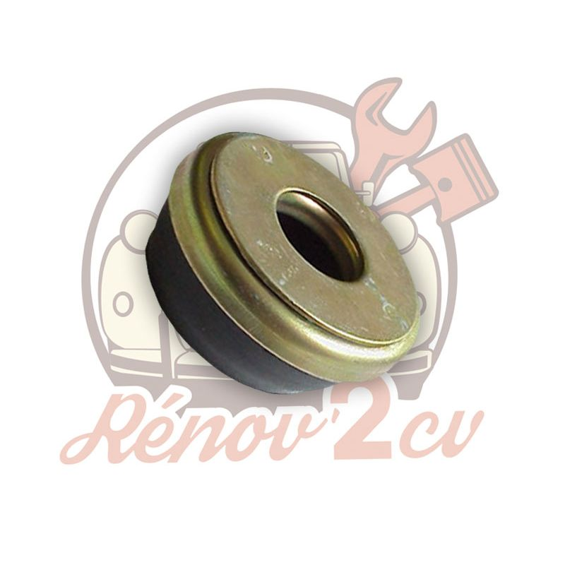 Spring pot rubber mount 2cv mehari dyane