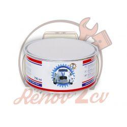 Mastic fibre de verre pour carrosserie pot de 1.3 kilos