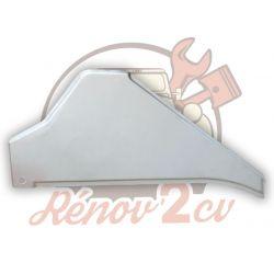 Sheet metal lateral 2cv and...