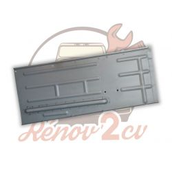 PLANCHER LATERAL GAUCHE AZU 250