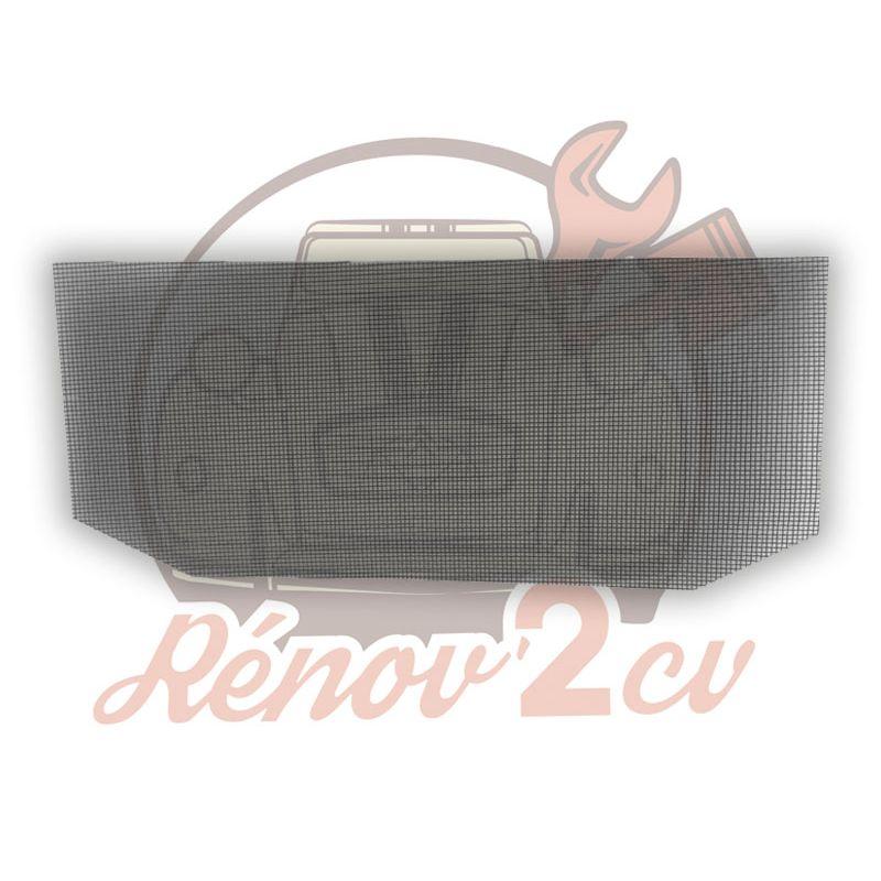 Grillage calandre simple pour 2cv