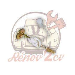 REHOSTAT RESERVOIR 2CV 12 VOLTS ADAPTABLE