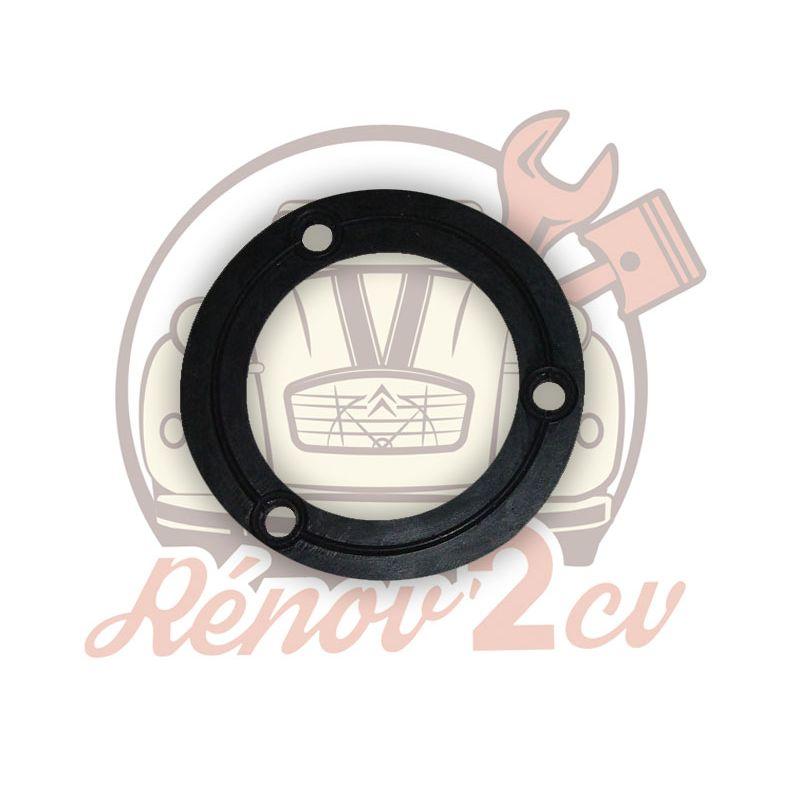 Rubber gasket for fuel gauge 2cv mehari