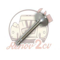 Exhaust valve 2cv engine...
